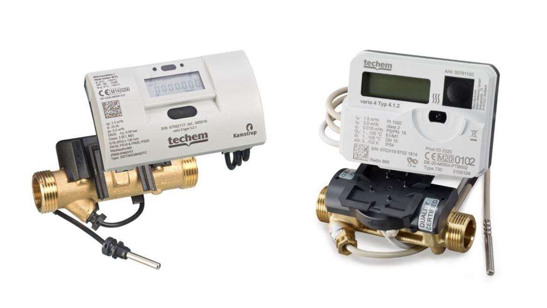 Ultrazvučni kalorimetri
